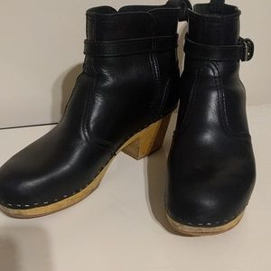 Swedish Hasbeens Shoes - Swedish Hasbeens